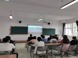 计算机系党支部观看建党100周年大会(3)